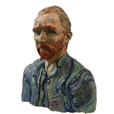 Beeld Vincent van Gogh