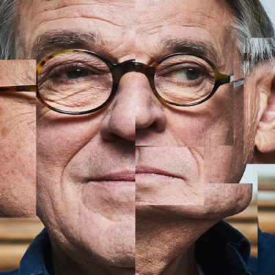 Picassowedstrijd Jeroen Krabbe